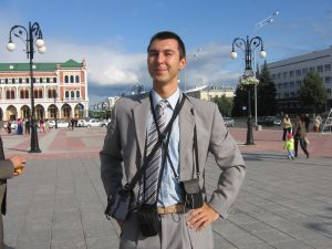 Большаков Александр Павлович фото 1